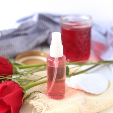 ROSE Water: Benefits and Uses